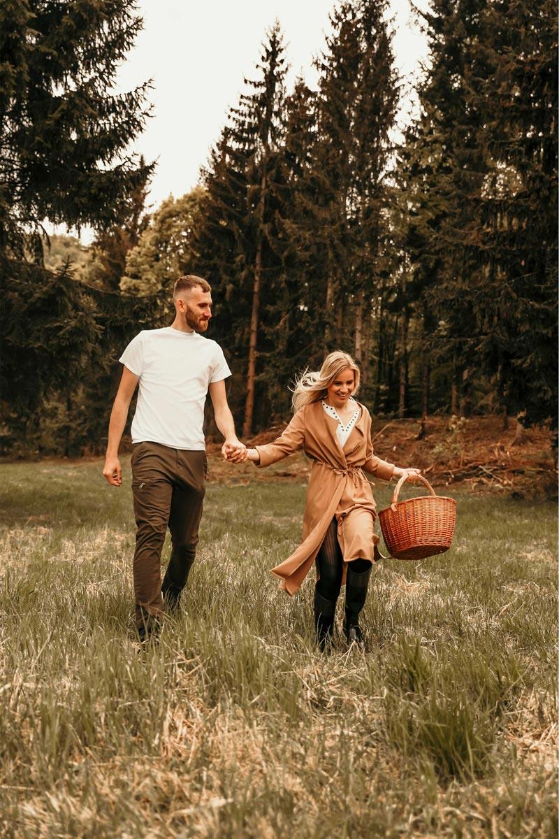 prechádzka_lesom